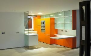 Rehabilitación de pisos - Espacios creativos
