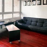 Sala de espera - Portafolio de proyectos de interiorismo y rehabilitación en Barcelona Interior Studio