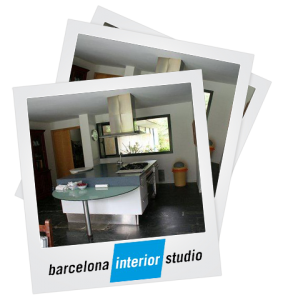 Barcelona Interior Studio Website - Interiorismo y decoración en Barcelona