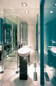 Cuarto de baño - Portafolio de proyectos de interiorismo en Barcelona Interior Studio