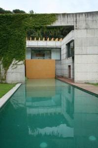 Integración de espacios interior-exterior. Interiorismo en Barcelona. Diseño de exteriores y paisajismo.