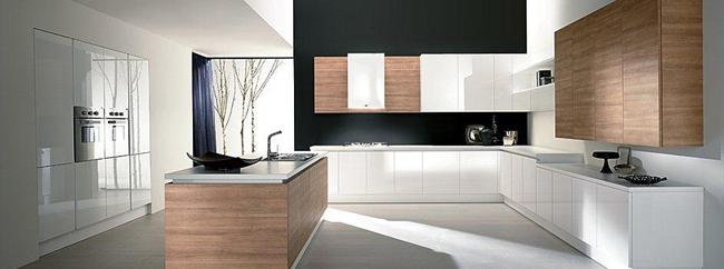 Diseño italiano de cocinas | Barcelona Interior Studio