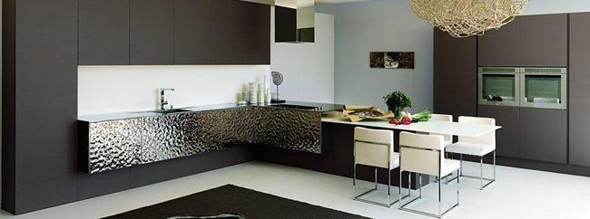 Cocinas Italianas De Diseño   Diseno Italiano De Cocinas Barcelona Interior Studio