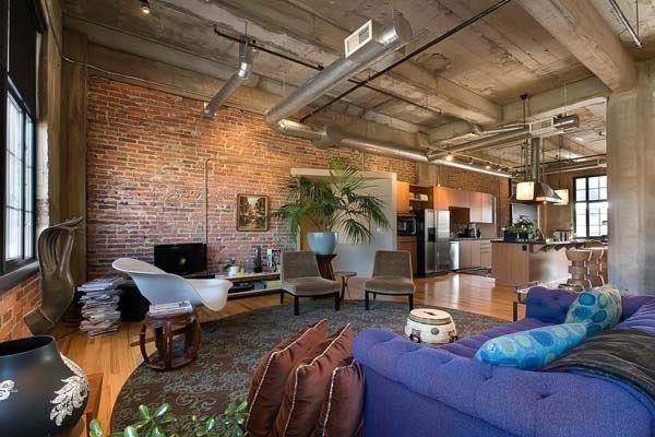 Decoracion de interiores para casas entusiastas